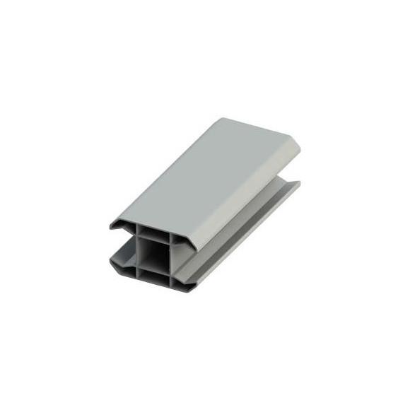 Poteaux pour claustras PVC