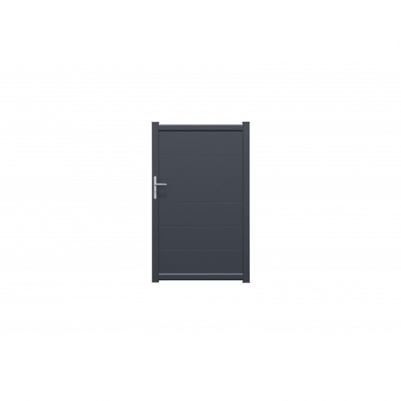 Portillon Aluminium TEPORA PLUS